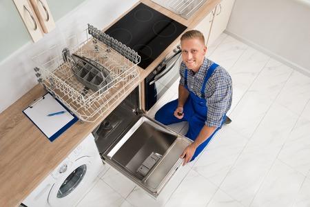 טכנאי מדיח כלים בבאר שבע