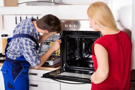 תיקון תנורים בבאר שבע